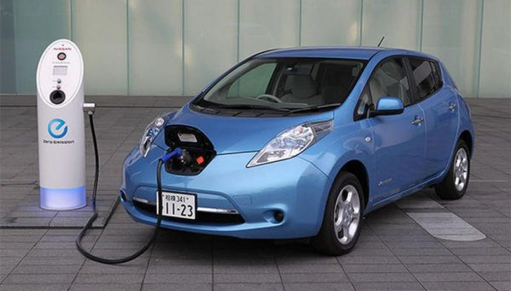 Electric Cars to rule the world's roads 001