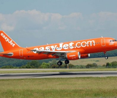 Renewable Energy Feature - easyjet
