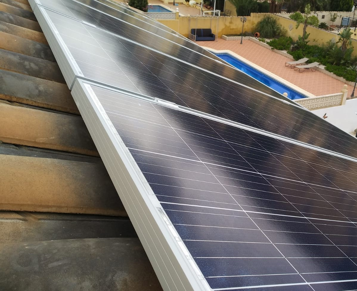 Solar Electricity page ii