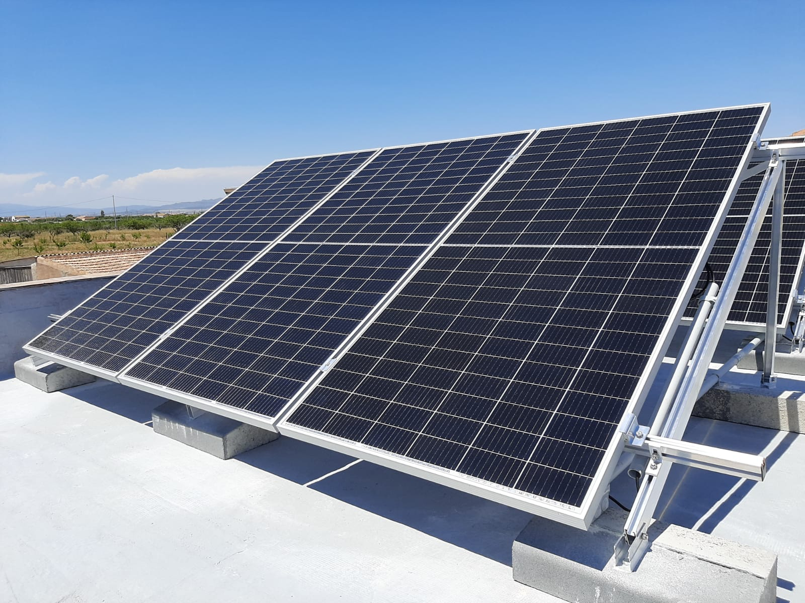 Solar Electricity page